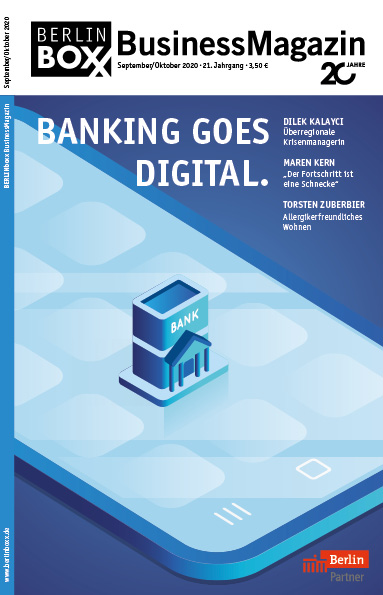 BANKING GOES DIGITAL